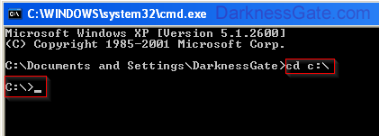 how to show hidden files in windows 7 c drive
